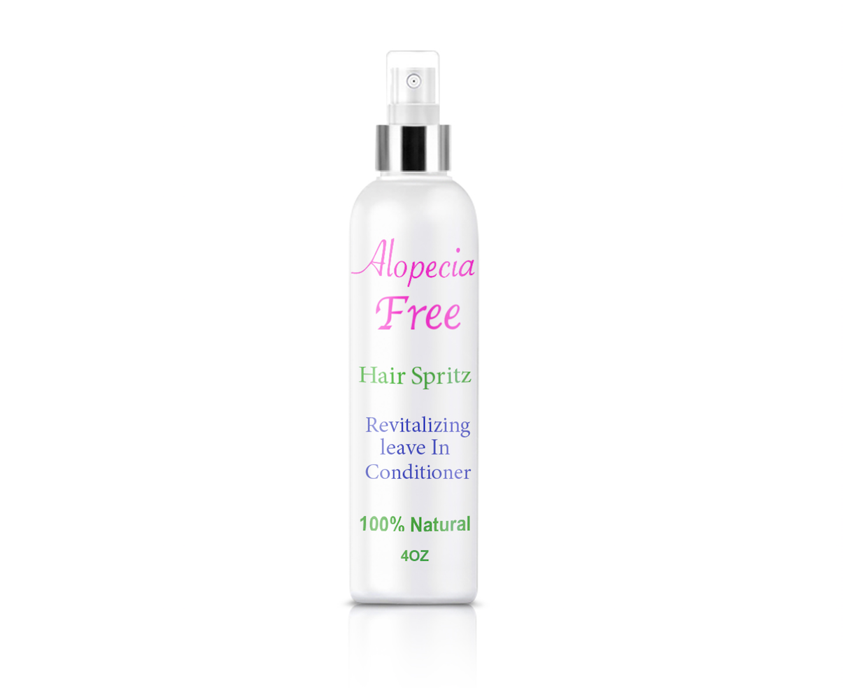 Hair Spritz Alopecia Free Shop