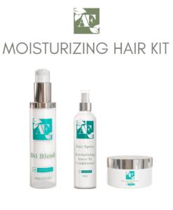 Moisturizing Hair Kit