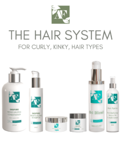 The Hair System