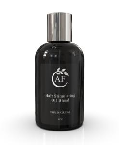 Hair Stimulating Oil Blend