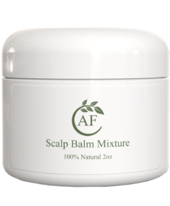 Scalp Balm Mixture